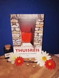 Bookstamel - Thuisreis website