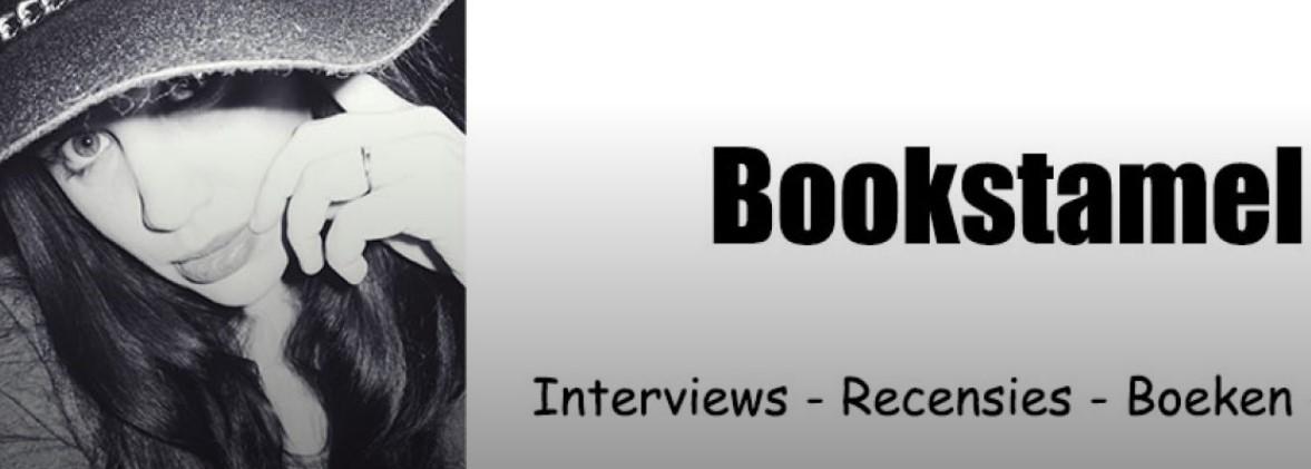Bookstamel - logo