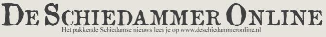 Logo de Schiedammer Online