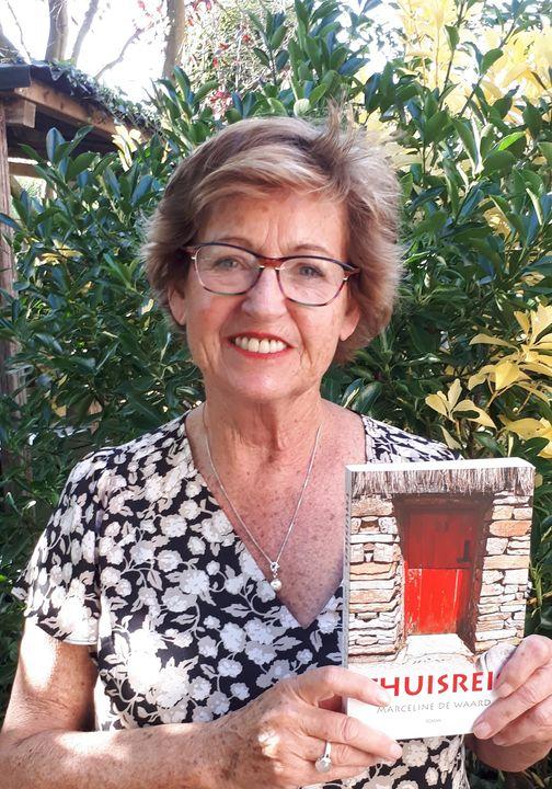 Margareth leest Thuisreis