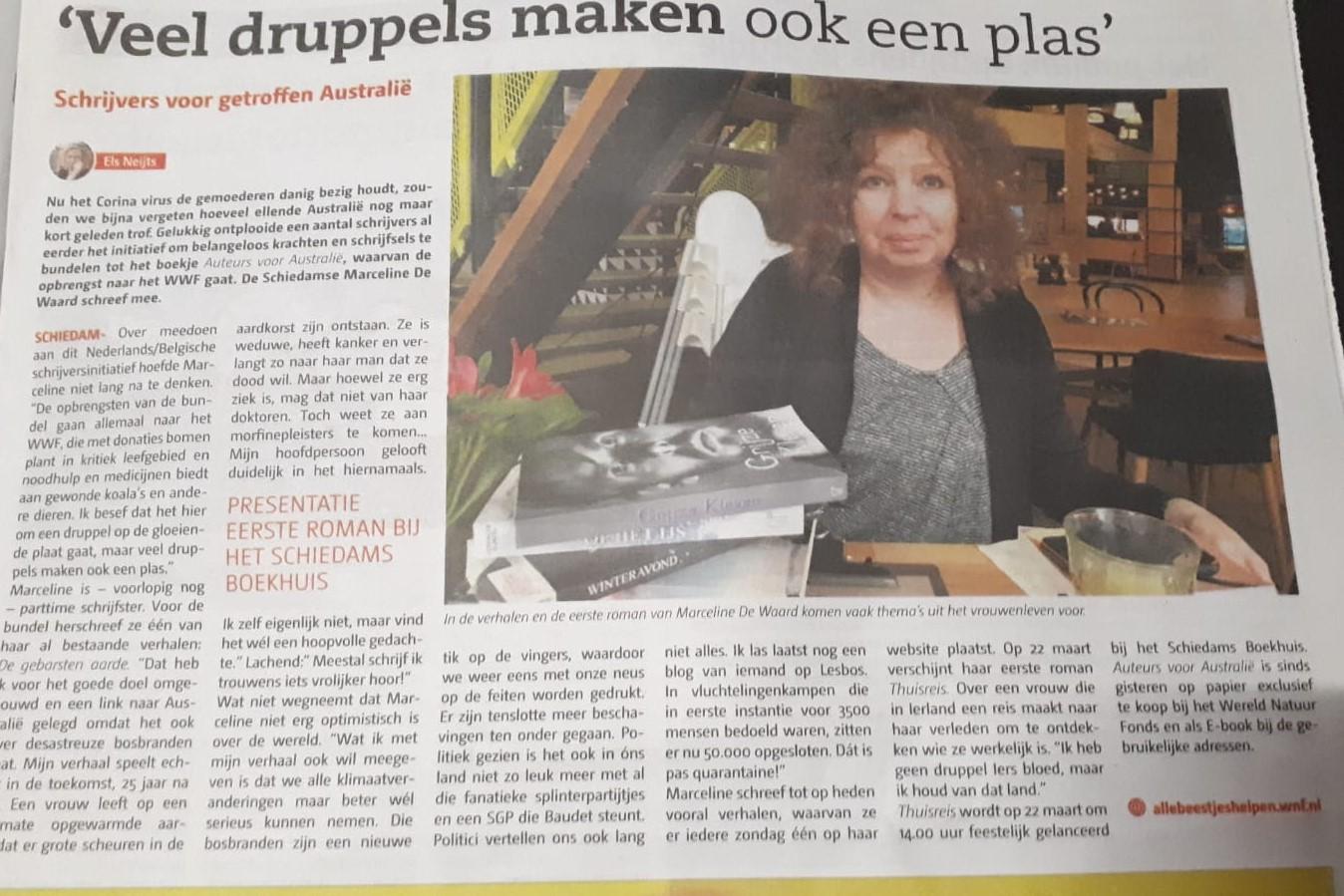 Nieuwe stadsblad 2