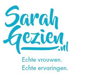 Sarah Gezien - logo